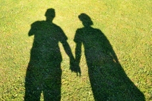 元夫婦の強み