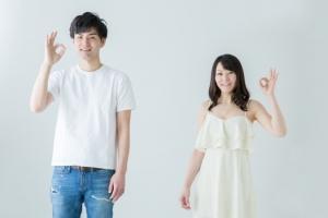 夫婦関係と難易度