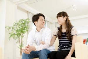 婚姻期間の長い夫婦