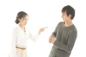 彼氏と彼女、奥さんを別れさせる方法