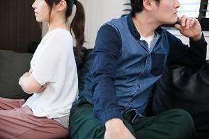 離婚した対象者に聞きました 復縁したくない理由ベスト3