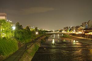 京都府京都市の事例